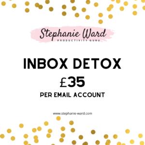 Stephanie Ward - Virtual Assistant Inbox Detox