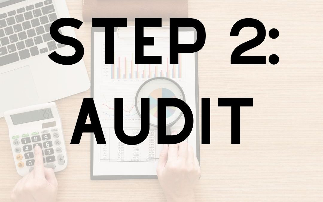 Reset Your Financial Year: Audit